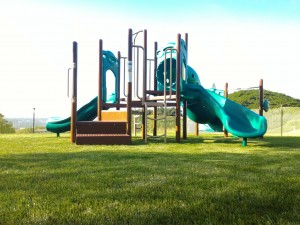 Ridgeway Community Playground photo gallery