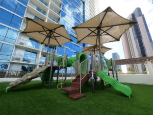 photo of Keauhou-Place-Recreation-Deck-Playground-IPR-Hawaii