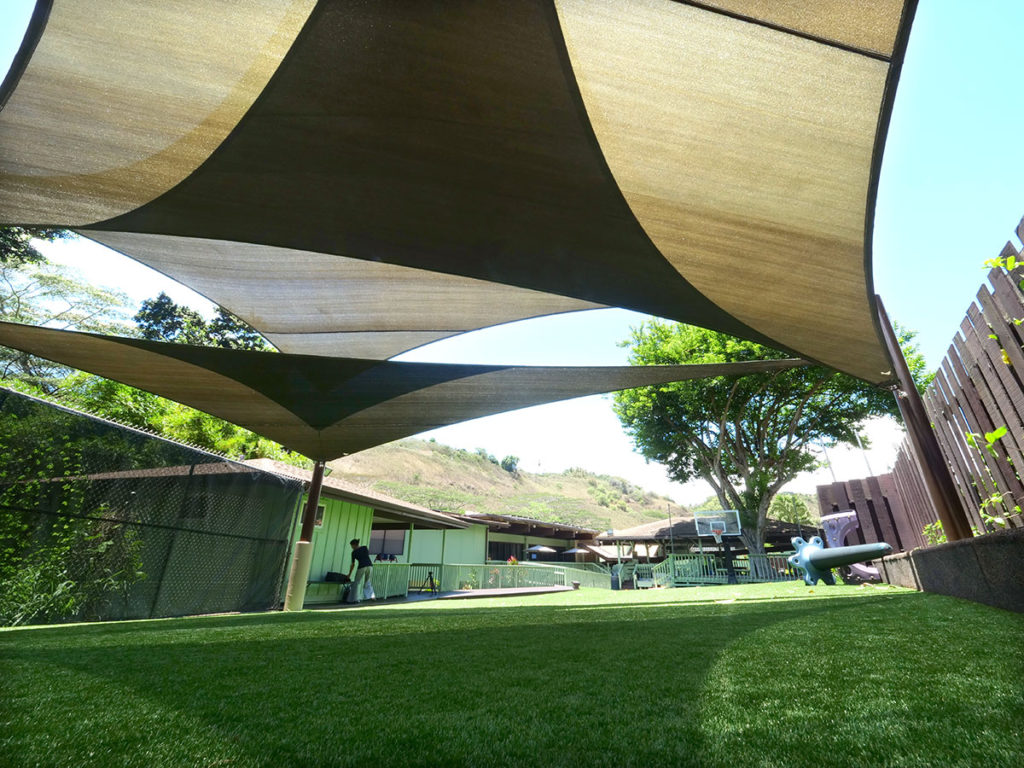 photo from sail-shade-childrens-house-ipr-hawaii